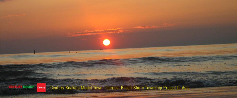 Century Kuakata Model Town