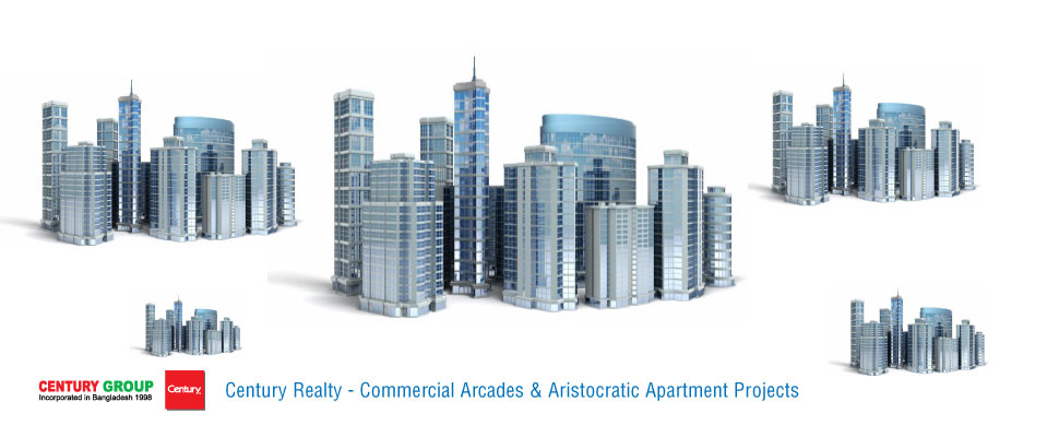 Century Realty Limited