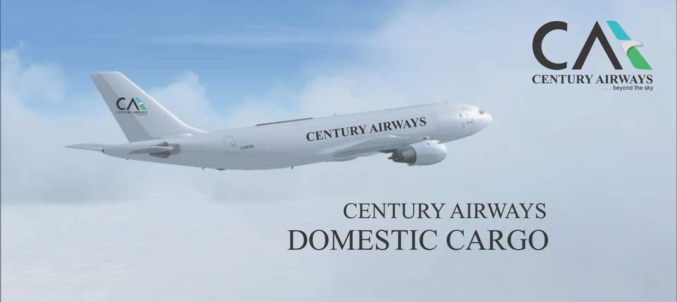 Century Airways Limited